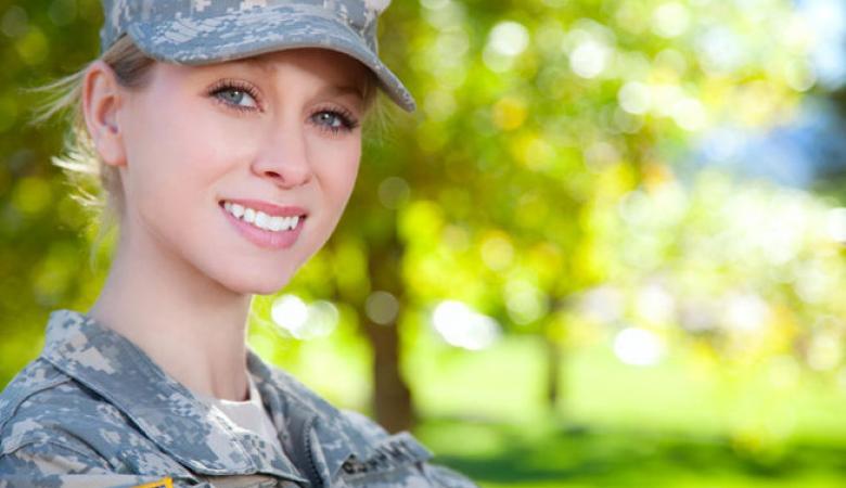تعرف على أكثر نساء الجيوش جاذبية حول العالم موقع رام