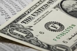 الدولار يهبط الى أدنى سعر له مقابل الشيقل منذ شهر