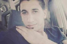 استشهاد شاب برصاص الاحتلال بزعم عملية طعن شرق رام الله
