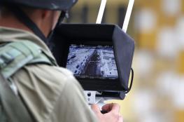 الاحتلال ينصب كاميرات مراقبة على مدخل بلدة يطا جنوب الخليل