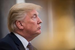 ترامب : القدس أصبحت خارج طاولة المفاوضات