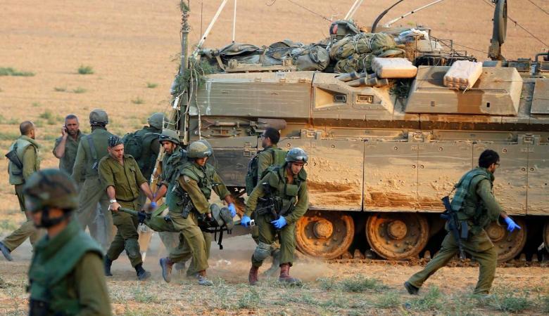 بعد ليبرمان ...غزة تطيح بوزير اسرائيلي آخر