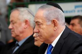"""الرئيس الاسرائيلي يدعو لتشكيل حكومة """"مستقرة """" تجمع نتنياهو وبني غانتس"""