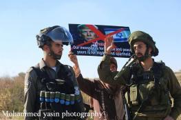 هكذا تستعد اسرائيل لأي تصعيد فلسطيني حال نقل السفارة الى القدس