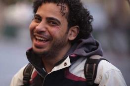 مناشدة للجمهور في اعقاب اختفاء ممثل من نابلس (صور )