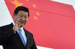 الرئيس الصيني لترامب : لا خيار امامك الا مواصلة التعاون بين البلدين