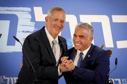 زعيم المعارضة الاسرائيلية يعلن رفضه لخطة الضم