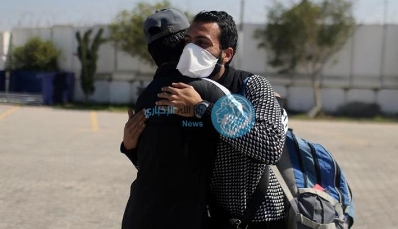 تعافي اثنين من المصابين بكورونا في غزة