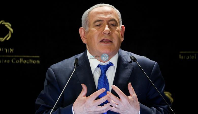 نتنياهو: لن نسمح لإيران بحيازة أسلحة نووية