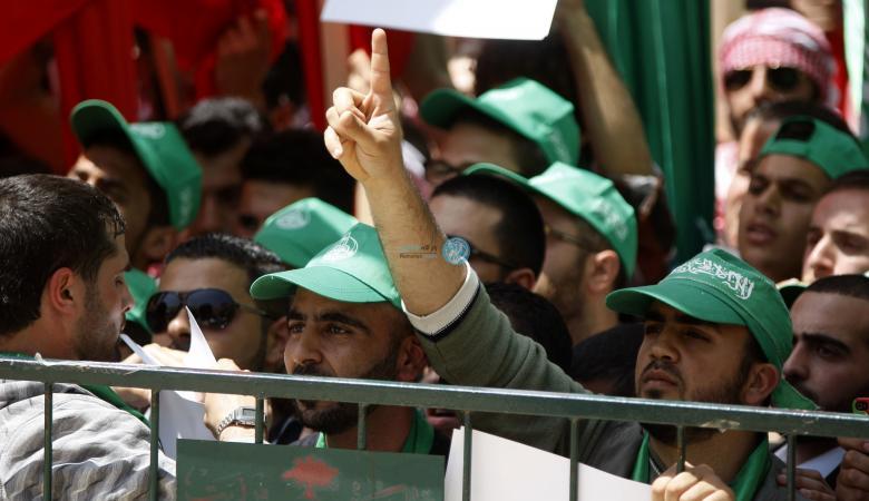 حماس ترفض إجراء انتخابات تشريعية فقط
