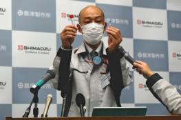 """شركة يابانية تبدأ بتطوير لقاح ضد """"كورونا"""""""
