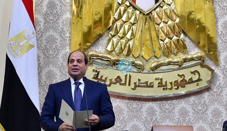 الرئيس المصري: مستعدون لدعم شعوب العالم لمواجهة كورونا