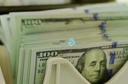 الدولار يهوي الى ادنى سعر له منذ 3 أشهر