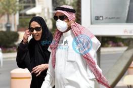 اكثر من 200 الف مصاب بكورونا في الخليج العربي