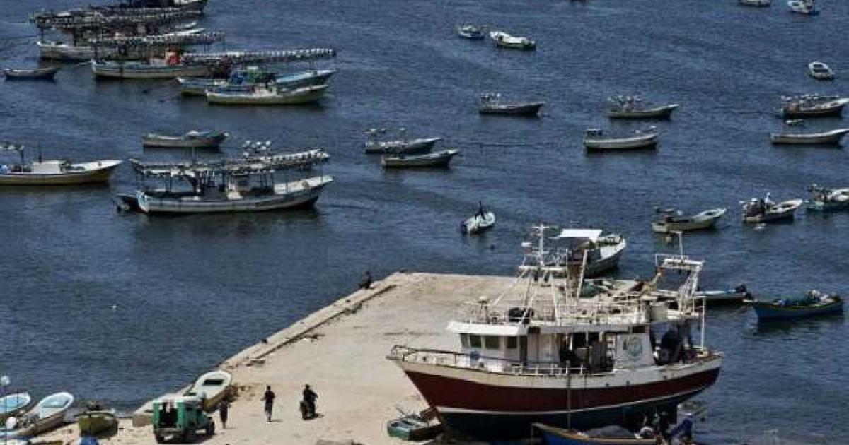 قوات الاحتلال تستهدف الصيادين والمزارعين في مدينة غزة