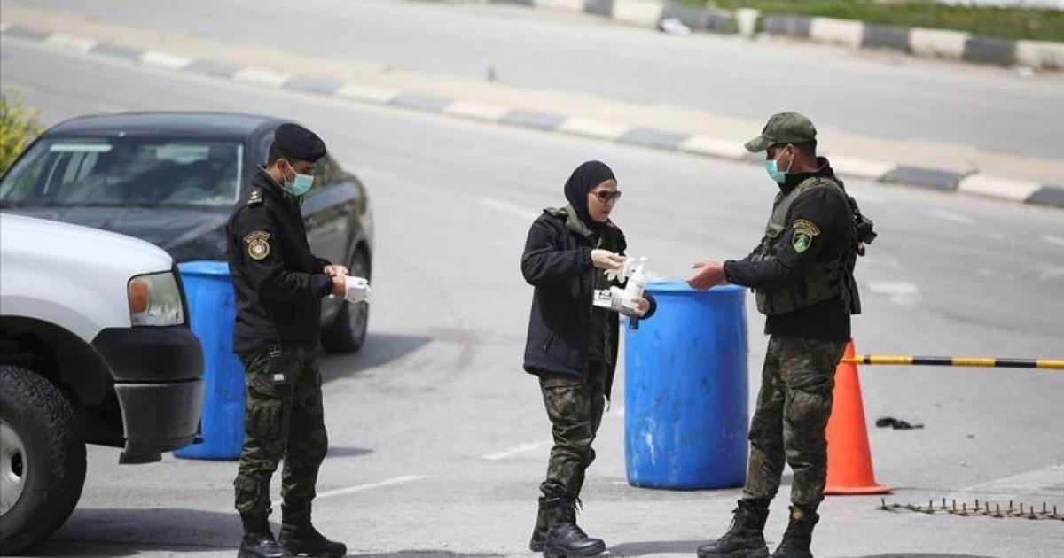 الأقل منذ شهور ..فلسطين تعلن حصيلة وفيات والاصابات بكورونا
