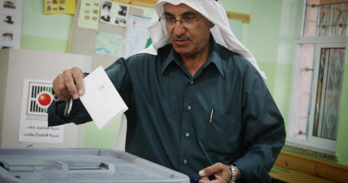 روسيا ترحب بالمرسوم الرئاسي لإجراء الانتخابات الفلسطينية