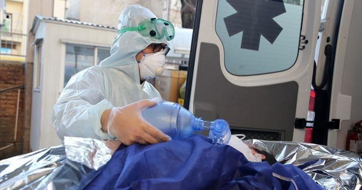 كورونا عالميا: نحو 2 مليون و217 ألف وفاة و102 مليون و635 الف إصابة