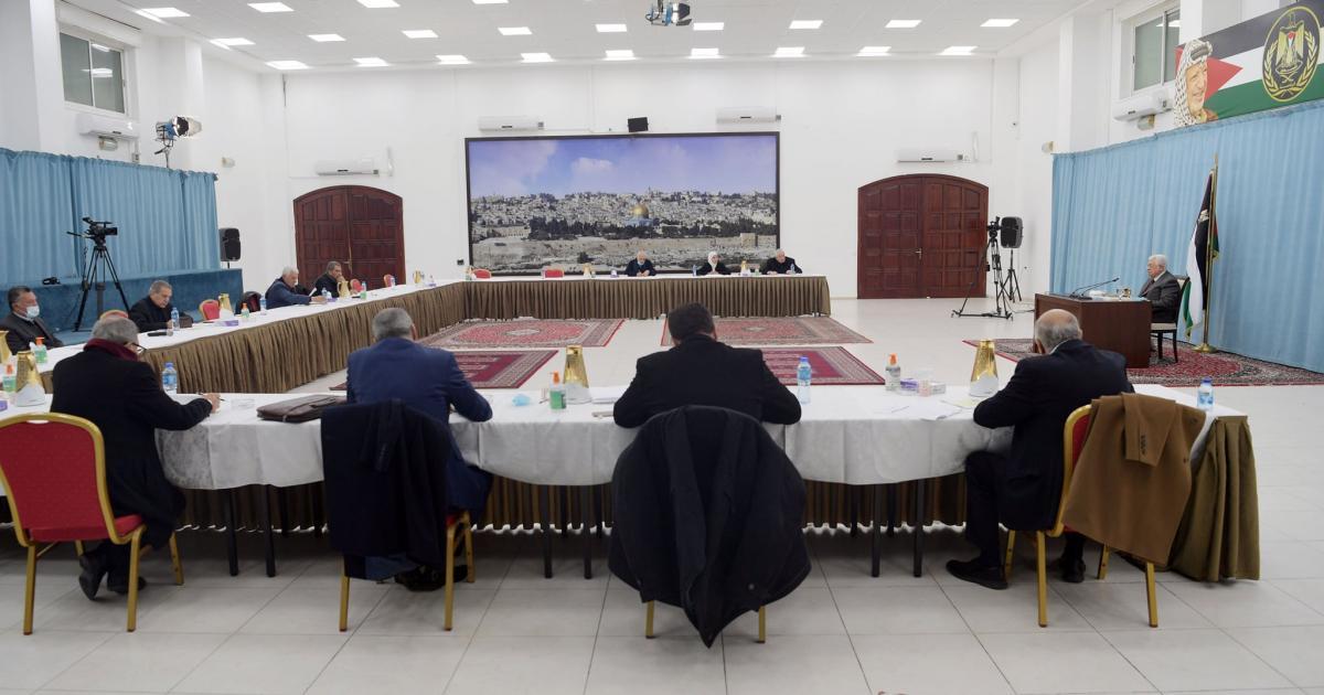 الرئيس يشدد على ضرورة توفير كل الظروف لاجراء الانتخابات