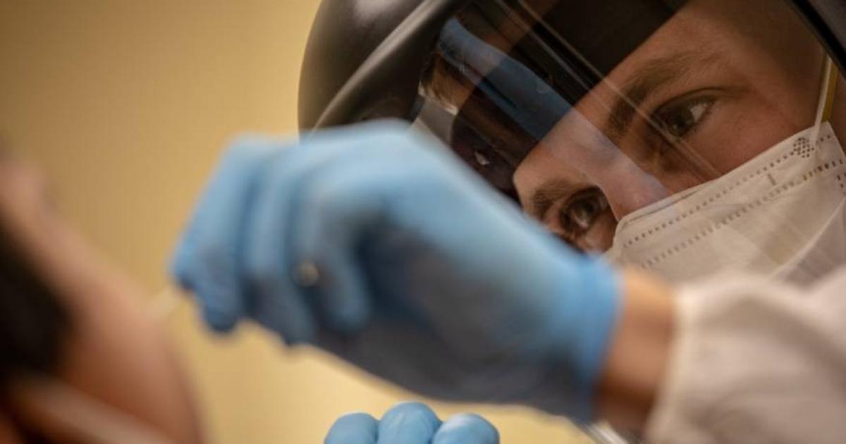 الصحة: تسجيل 8 وفيات و665 إصابة جديدة بفيروس كورونا