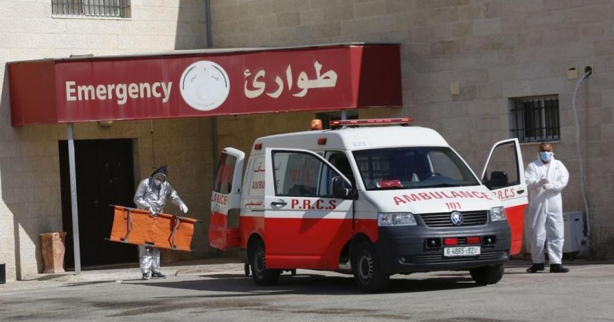 19 حالة وفاة و2366 اصابة جديدة بفيروس كورونا في فلسطين