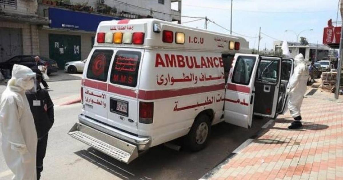 الصحة : 11 حالة وفاة و2483 اصابة جديدة بفيروس كورونا