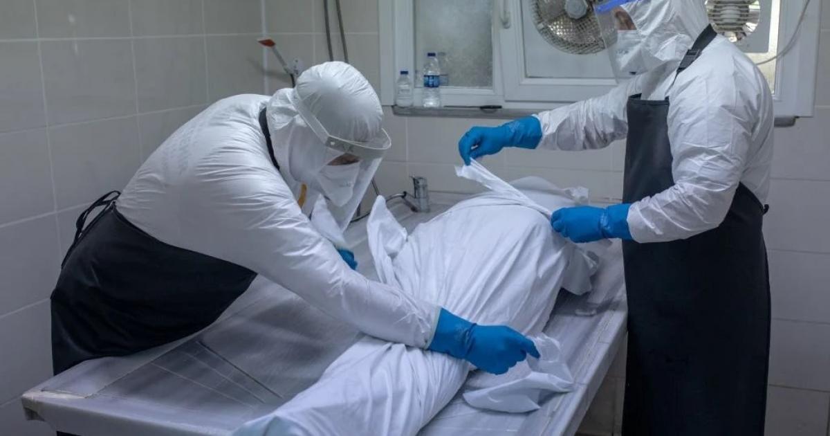 """""""كورونا"""" عالميا: نحو مليونين و780 ألف وفاة و126 مليونا و708 آلاف اصابة"""