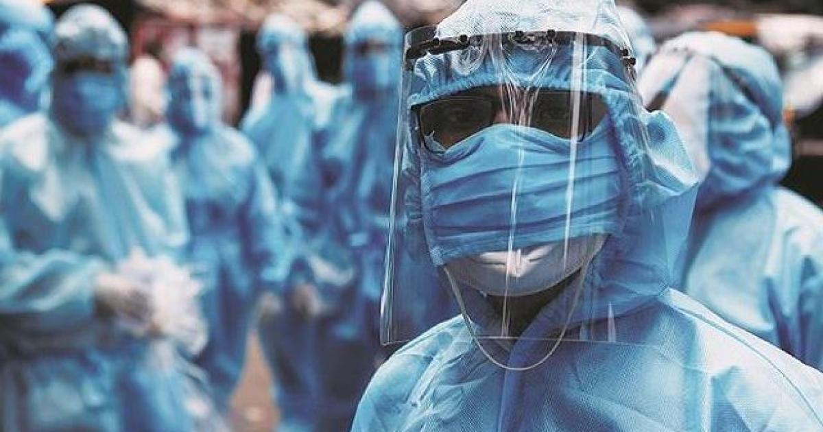 2.5 مليون حالة وفاة بفيروس كورونا في العالم