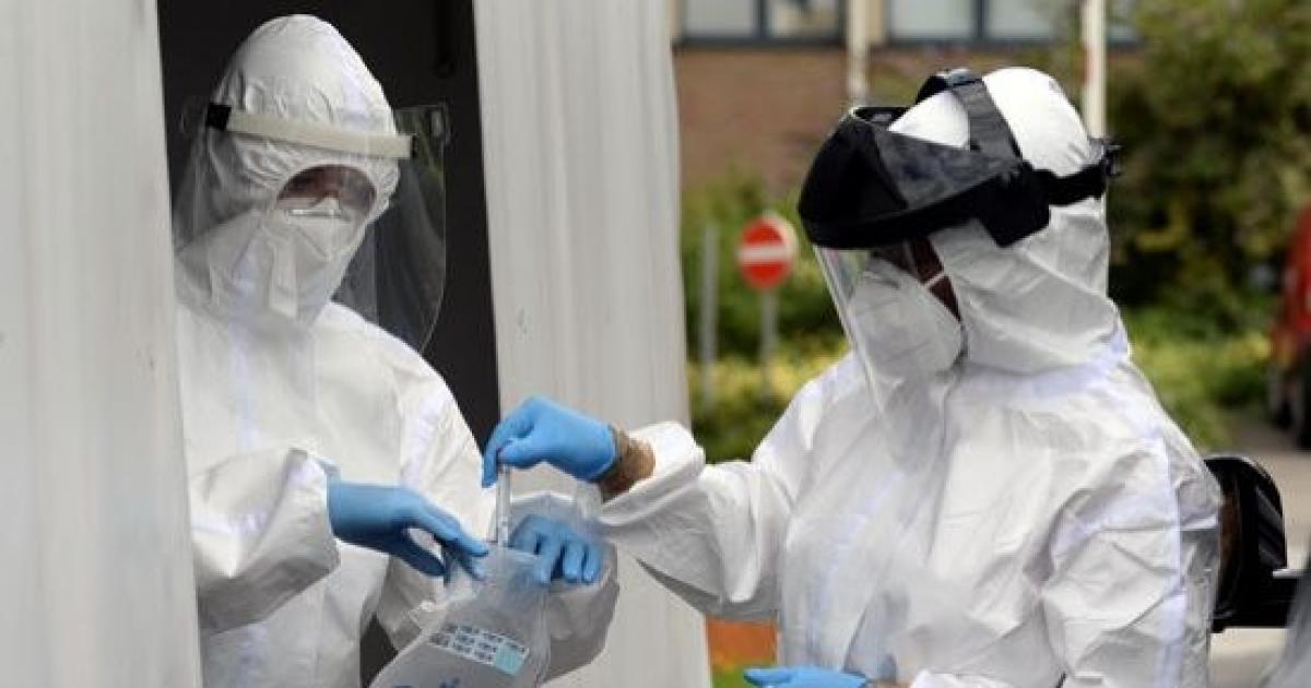 6 حالات وفاة و1237 اصابة جديدة بفيروس كورونا في فلسطين