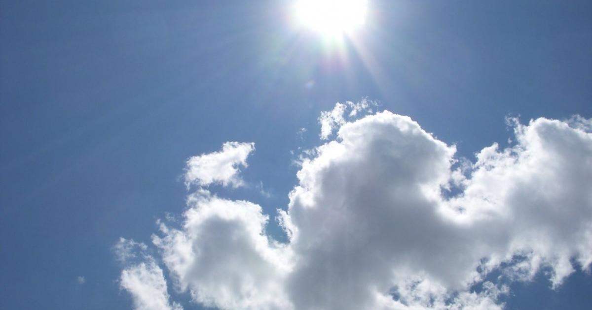 حالة الطقس : اجواء ربيعية وارتفاع على درجات الحرارة
