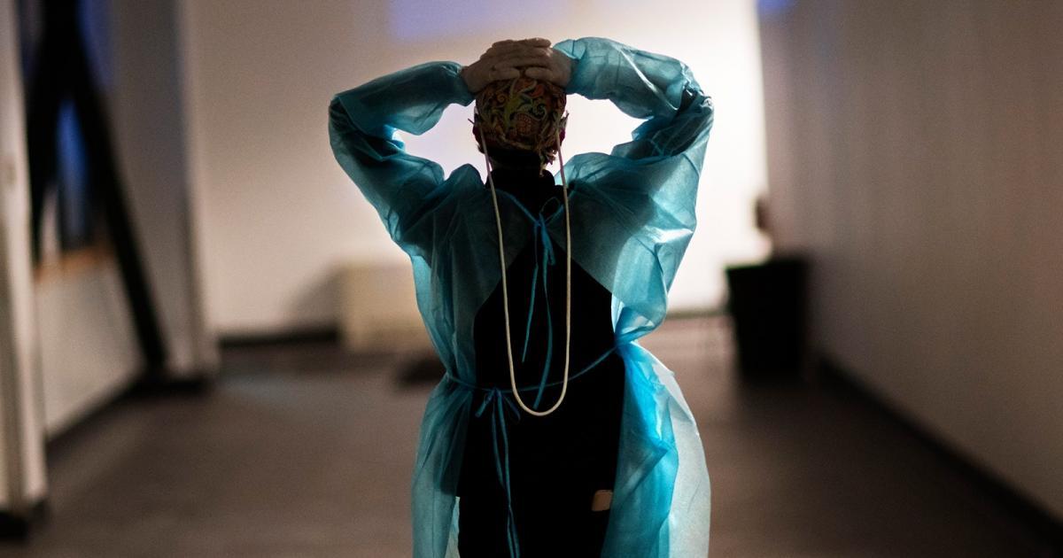 كورونا عالميا: أكثر من 2 مليون و622 ألف وفاة والإصابات تتخطى عتبة الـ118 مليون