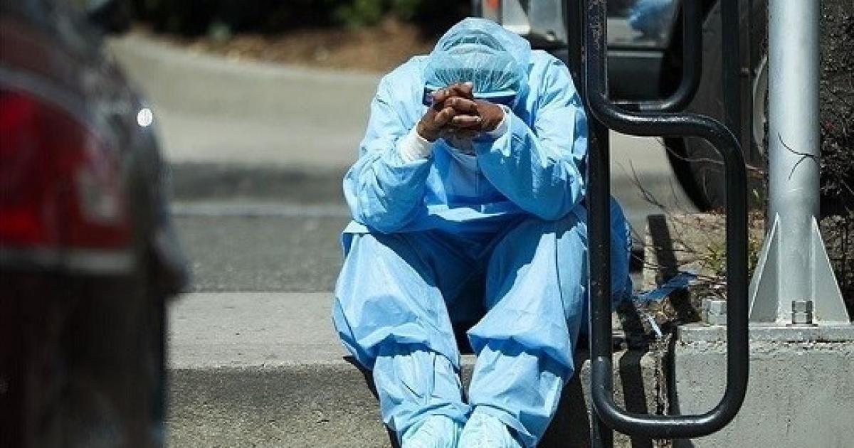 74 وفاة و9192 إصابة جديدة بفيروس كورونا في الأردن