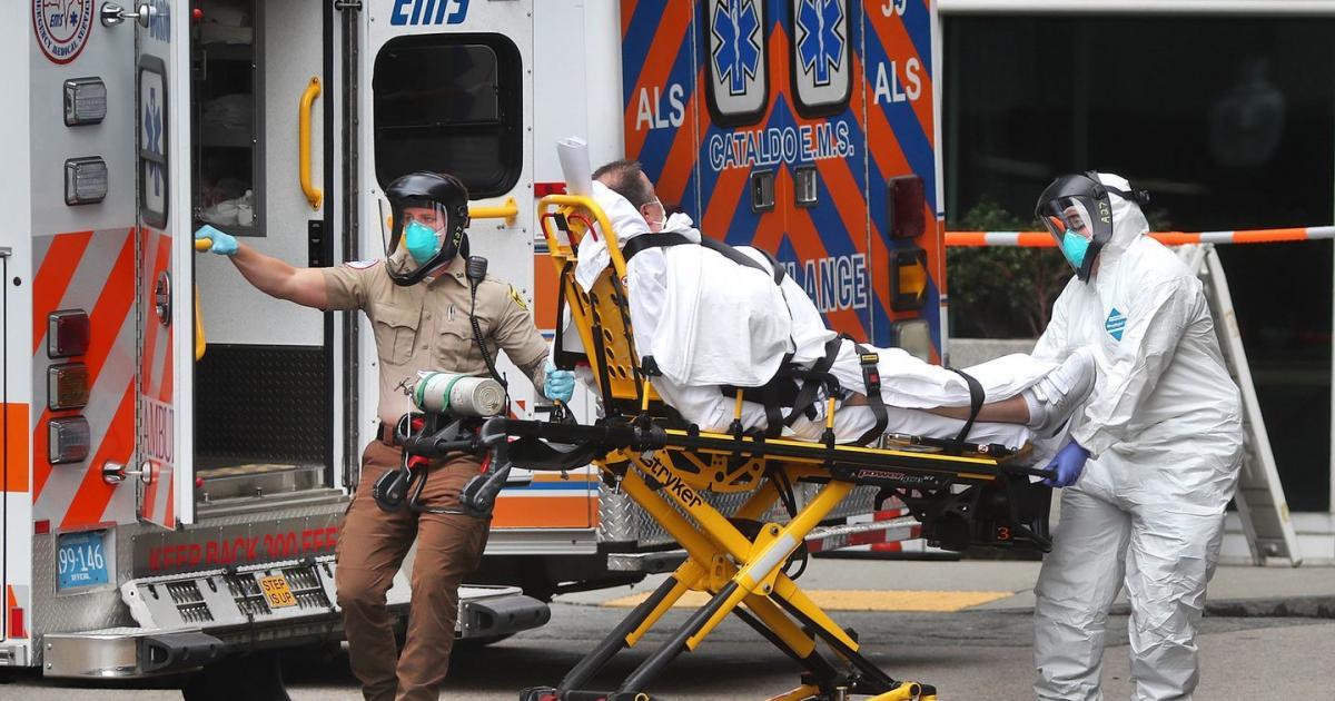 كورونا عالميا: أكثر من 2 مليون و682 ألف وفاة والاصابات تتجاوز الـ121 مليونا