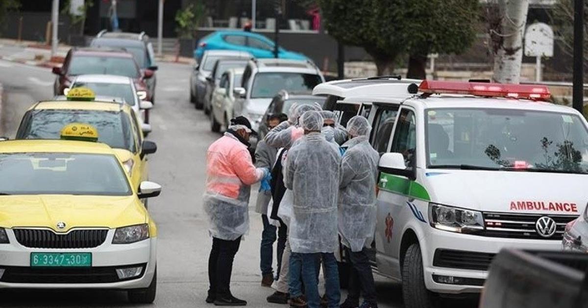 الصحة : 26 حالة وفاة و1502 اصابة جديدة بفيروس كورونا