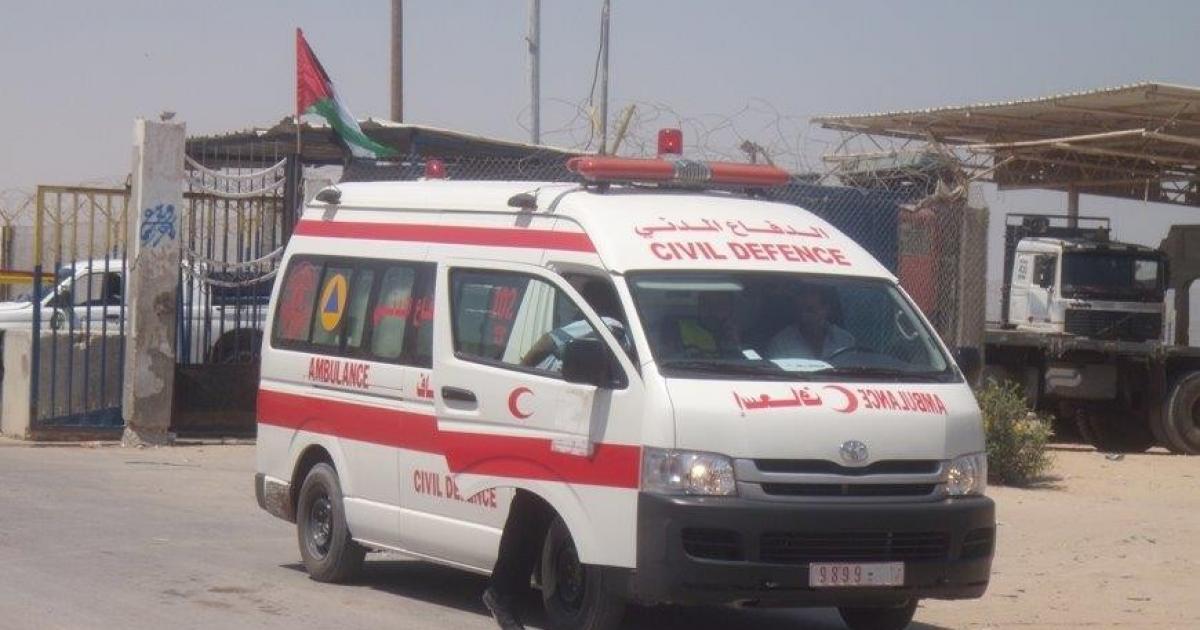 11 حالة وفاة و1179 اصابة جديدة بفيروس كورونا في غزة