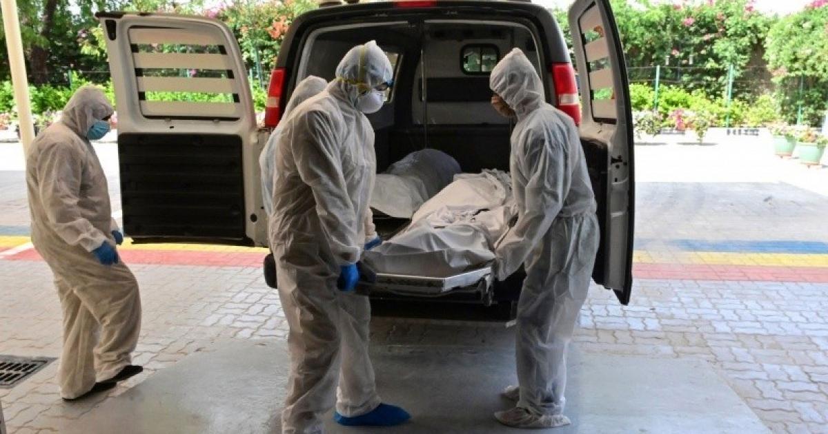 الصحة : 19 حالة وفاة و730 اصابة جديدة بفيروس كورونا