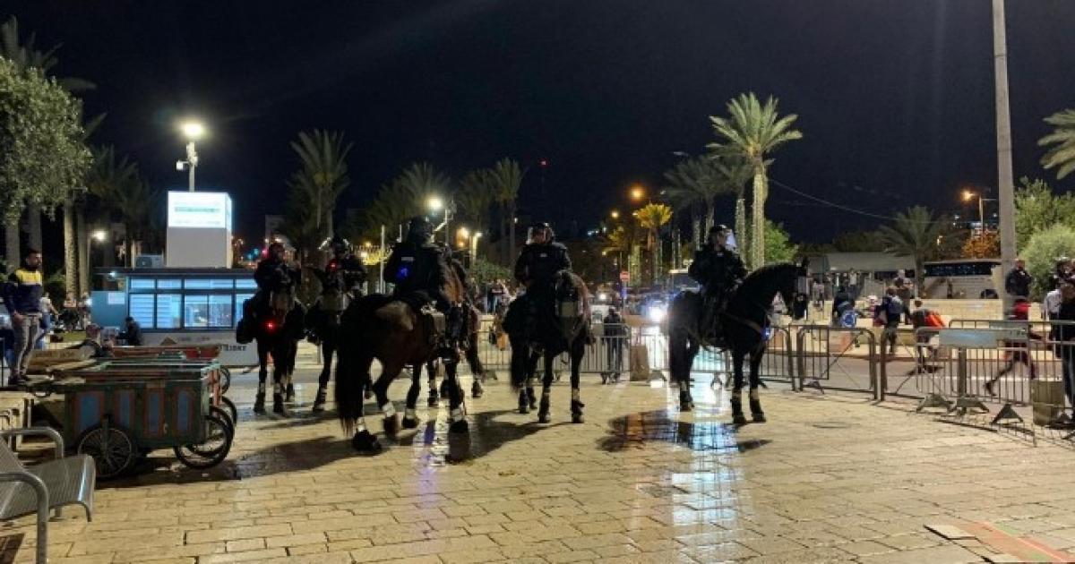 الأردن تحذر من تبعات التطورات الخطيرة التي تشهدها المدينة المقدسة