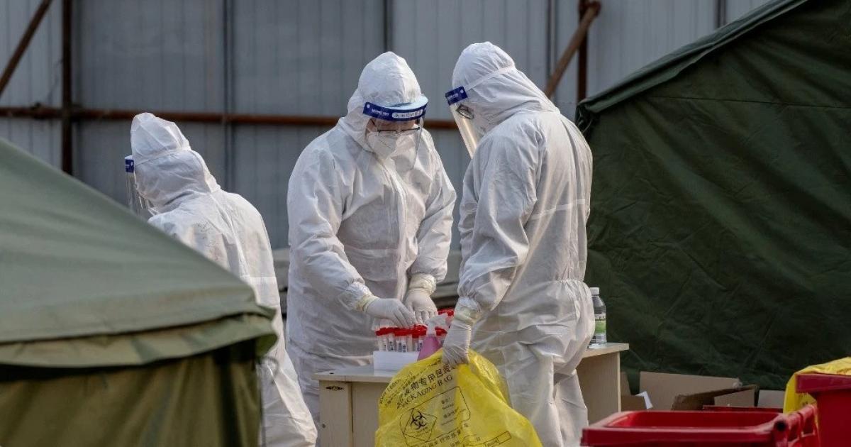 كورونا عالميا: أكثر من مليونين و886 ألف وفاة والاصابات تتخطى عتبة الـ 133 مليوناً