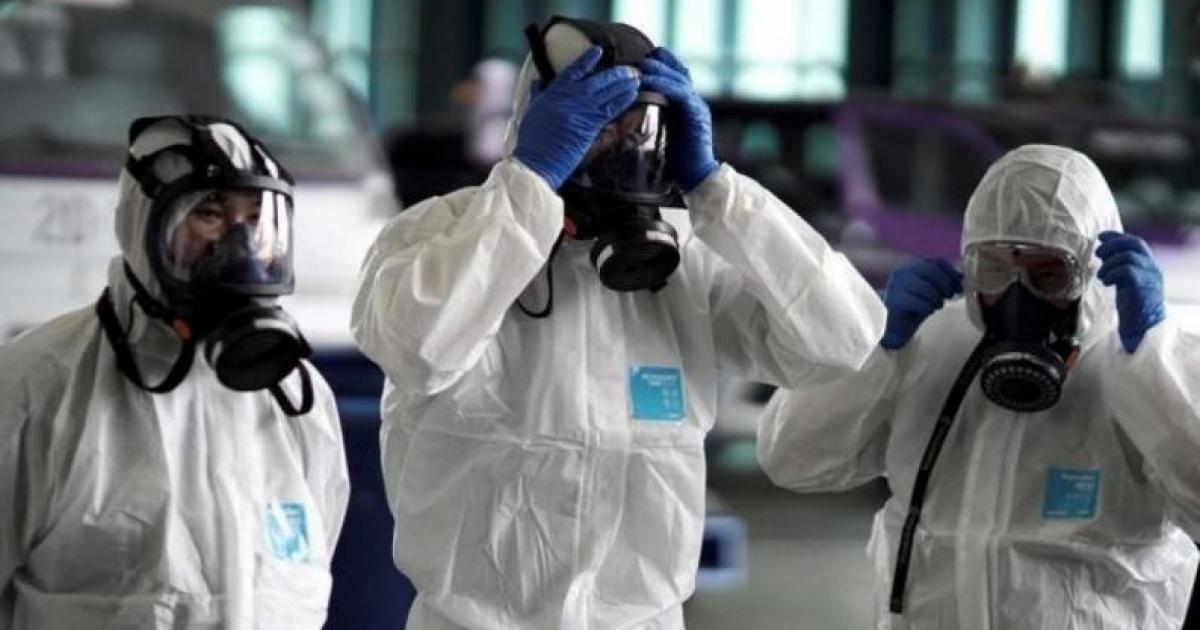 كورونا عالميا: أكثر من 3 ملايين و525 ألف وفاة و169 مليونا و644 ألف إصابة