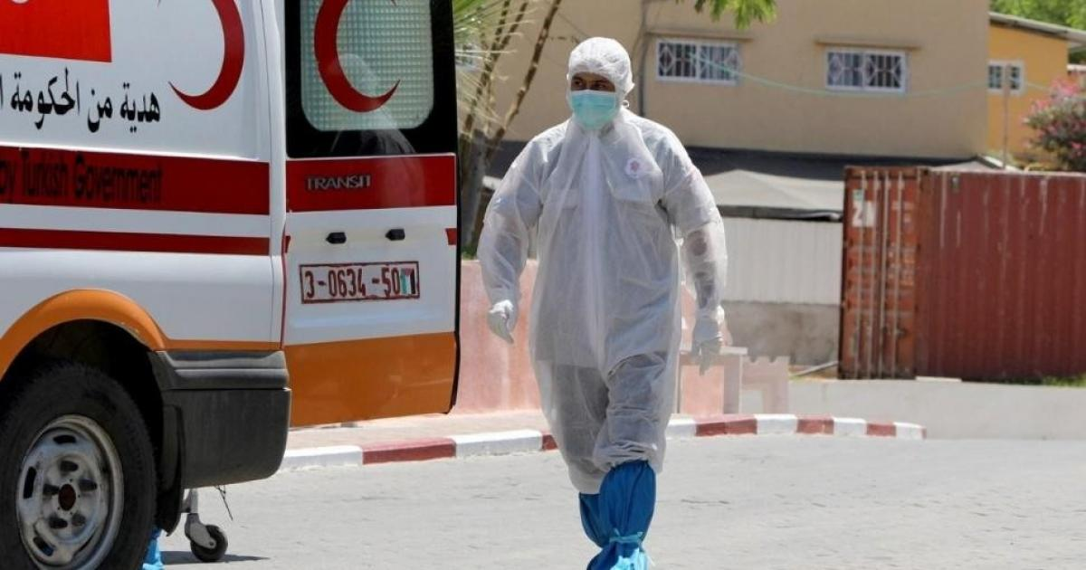 13 وفاة و718 إصابة جديدة بكورونا و1502 حالة تعاف خلال الـ24 ساعة الماضية