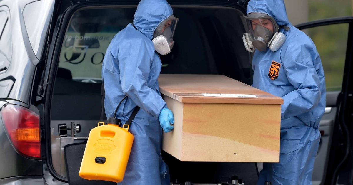 كورونا يحصد أرواح نحو 3.6 مليون شخص والولايات المتحدة أكثر المتضررين