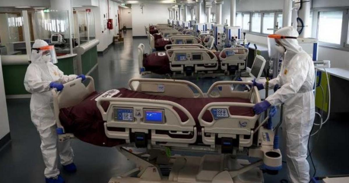كورونا عالميا: 3 ملايين و753 ألف وفاة و174 مليونا و400 ألف إصابة