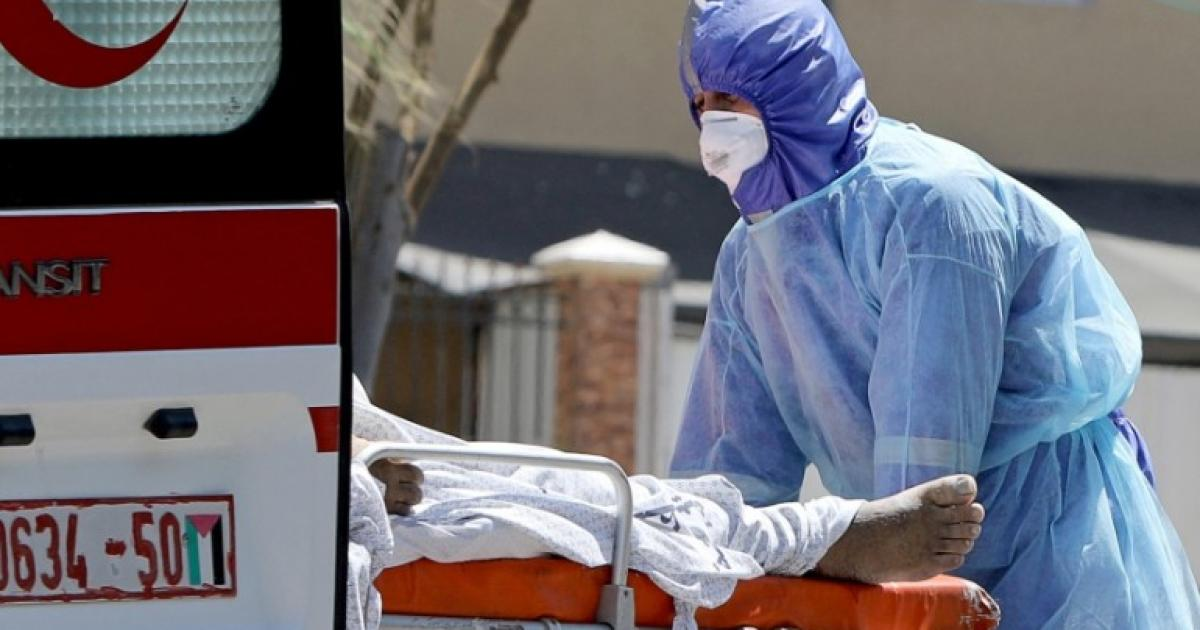 الصحة : حالتي وفاة و228 اتصابة جديدة بفيروس كورونا