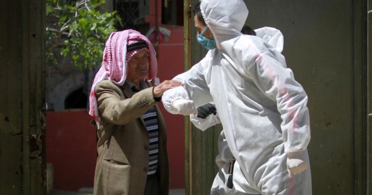 3 حالات وفاة و123 اصابة جديدة بفيروس كورونا في فلسطين