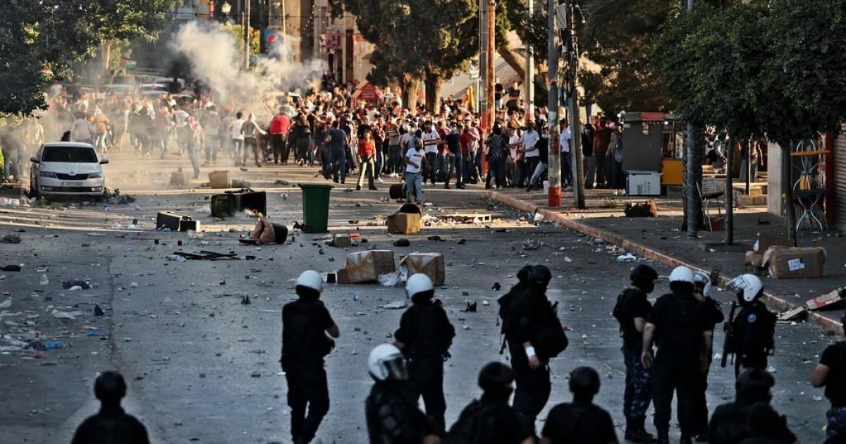 الاتحاد الاوروبي : سلوك الاجهزة الامنية في رام الله وحشي لن يتم التسامح معه