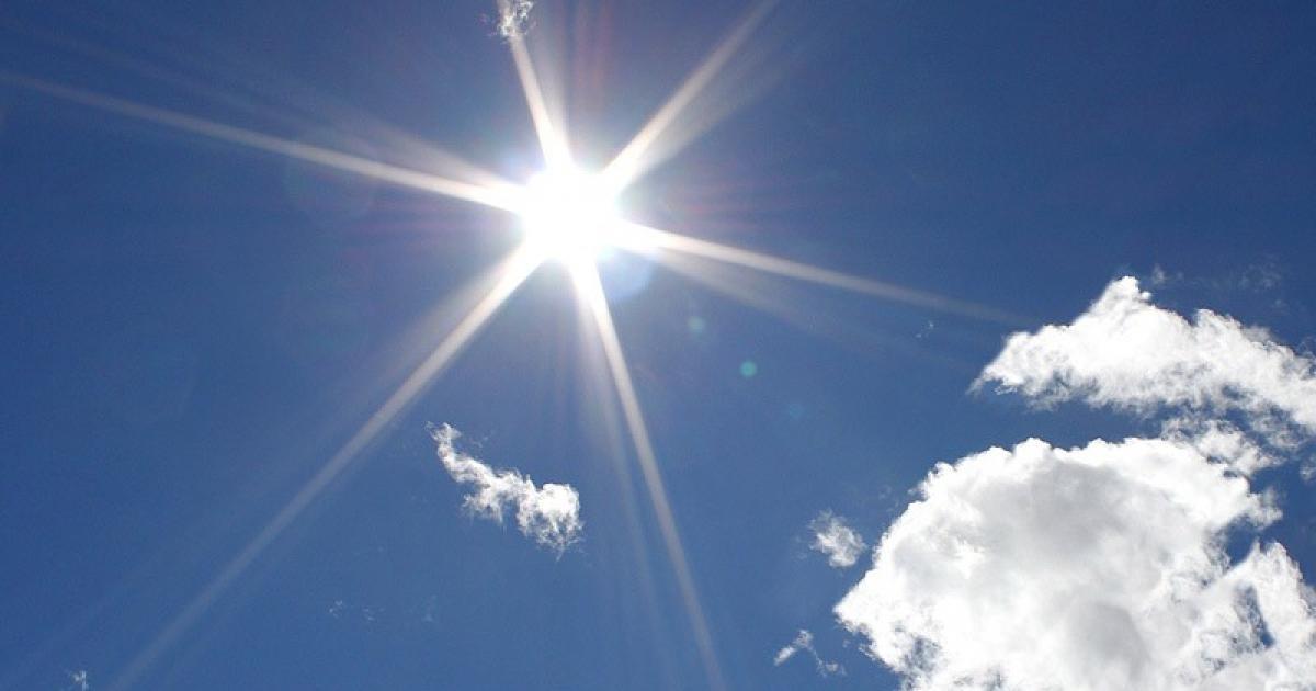 حالة الطقس : انخفاض طفيف على درجات الحرارة