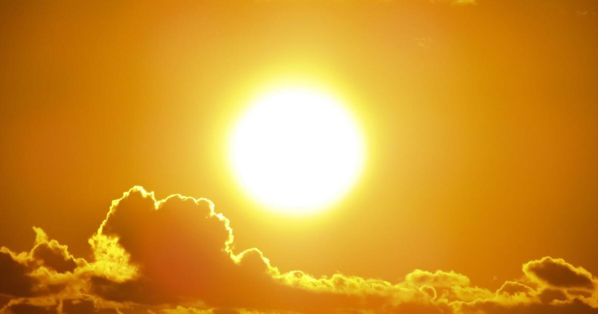 الراصد الجوي : غدا الاثنين أول أيام الصيف وارتفاع ملحوظ على درجات الحرارة
