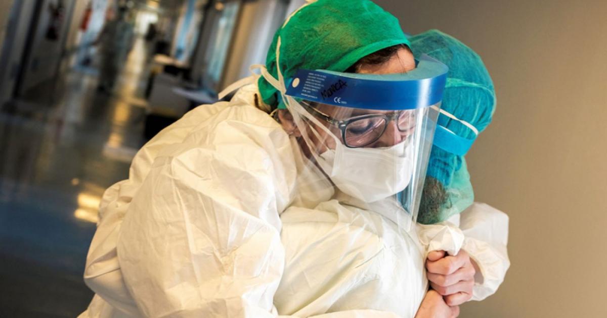الصحة : 3 وفيات و440 اصابة جديدة بفيروس كورونا