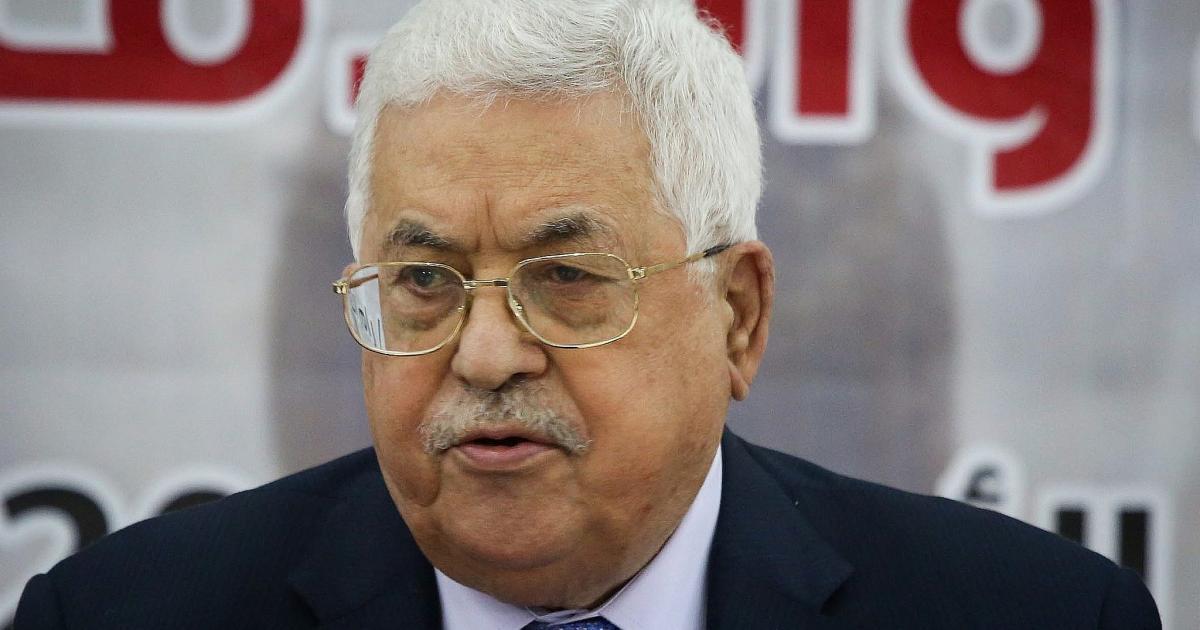 عباس: لا انتخابات بدون القدس وعلى حماس الالتزام بالشرعية الدولية