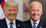 ترامب وبايدن والانتخابات الامريكية